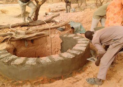 Photo mission Niger