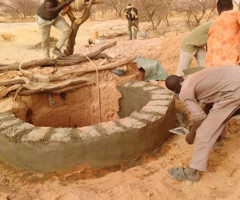 Niger – deuxième mission